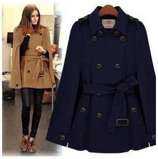jacket pin Picture - More Detailed Picture about UK Women Batwing ...
