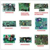 WM00B363B/RG00V406B WM00B279B/RG00V153 RG00V518/KE76B034G02/PJA505A061/PCA505A343/PCA505A288/RYF505A011/MHN505A053/ RG00B426