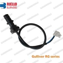 Riello RG датчик пламени горелки Riello Gulliver фотоэлемент аромалампы детектор пламени горелки фотоэлемент заменить 3007839