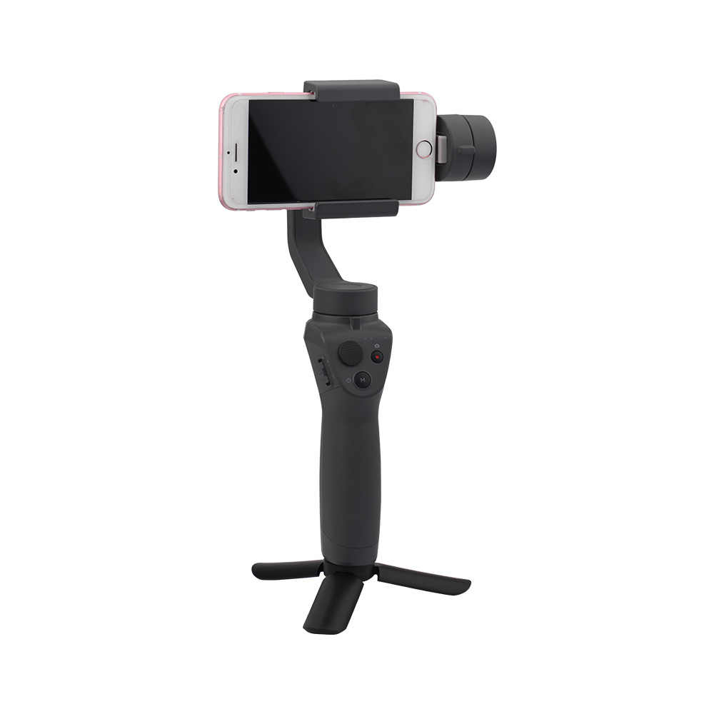 DJI OSMO Mobile 2 Mini Tripod for Handheld Gimbal Stabilizer Action Camera  for Gopro 6 FeiYu Vimble Zhiyun Smooth Spare Parts