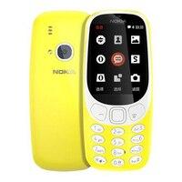 2017 New Original Nokia 3310 TA 1030 2 4 Inch Screen 320x240 2MP Mobile Phone GSM