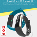 Lemado R5 PRO Smart HR and BP bracelet support heart rate blood oxygen monitor smart band for android 4.4 IOS 8.0 above phones