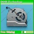 New original Notebook cpu cooling fan cooler for HP Sleekbook 14 15 702746-001 BSB0705HC-CC1S 697914-001 AB09005HX070B00 0CWU33
