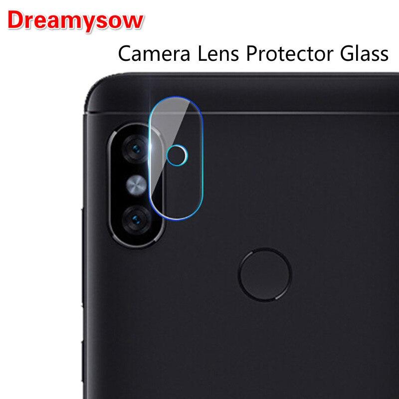 Back Camera Lens Protector Protective Film Transparent Tempered Glass For Xiaomi Mi8 Mi8se Mi6 Mix2 Redmi S2 Note 4X MiA1 Mi5X