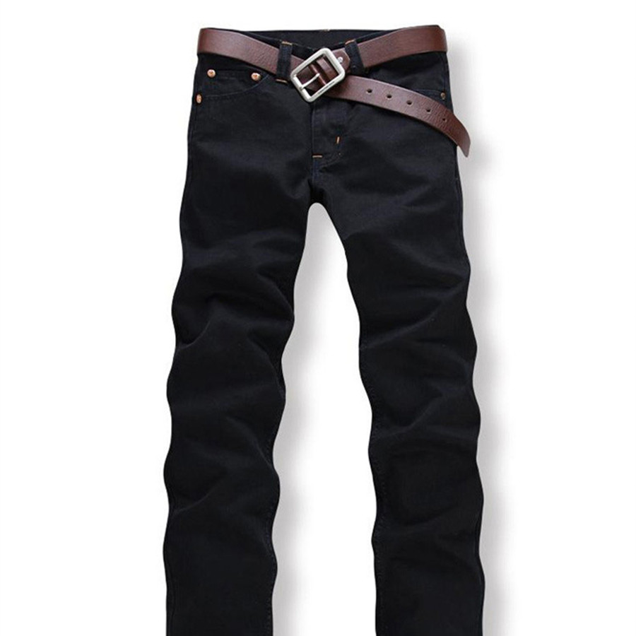 Online Get Cheap Black Jeans Male -Aliexpress.com | Alibaba Group