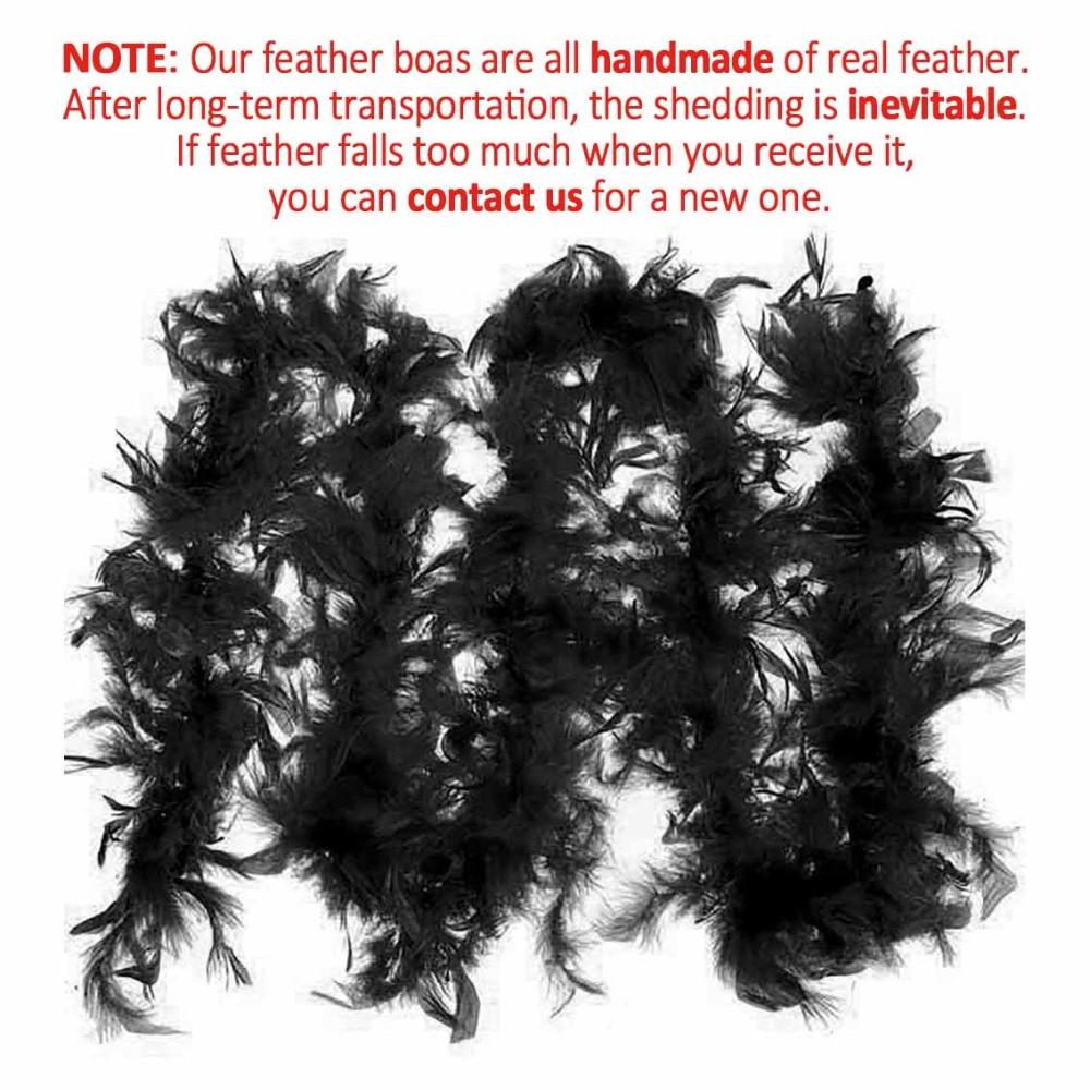 Runway Cape Black Girls Boa Feathers Dress Up Halloween Costume Play Novelty