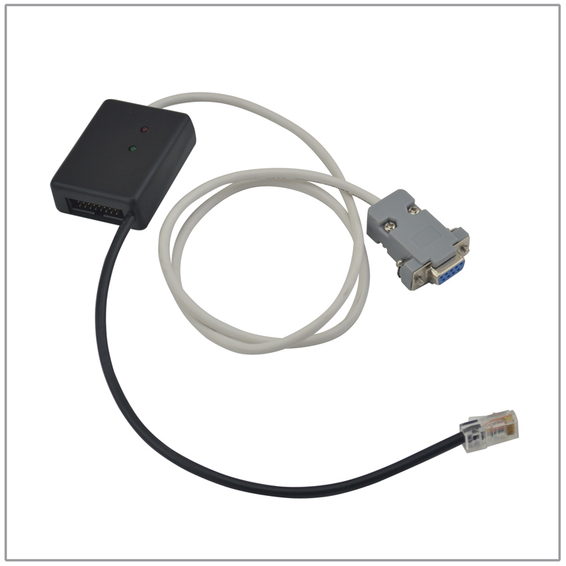 BF-RX903 COM PORT Programming Cable For Beifeng BF-3000 BELFONE BF-3000 Two-way Radio Repeater Station
