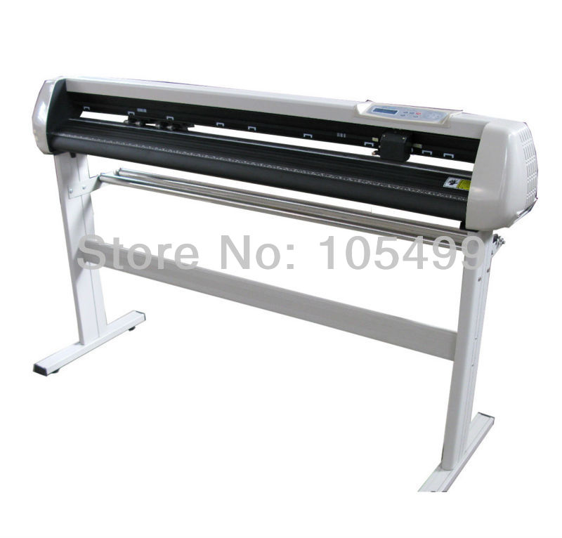 China high precision easy to operate vinyl plotter cutter/plotter cutting machine for sale