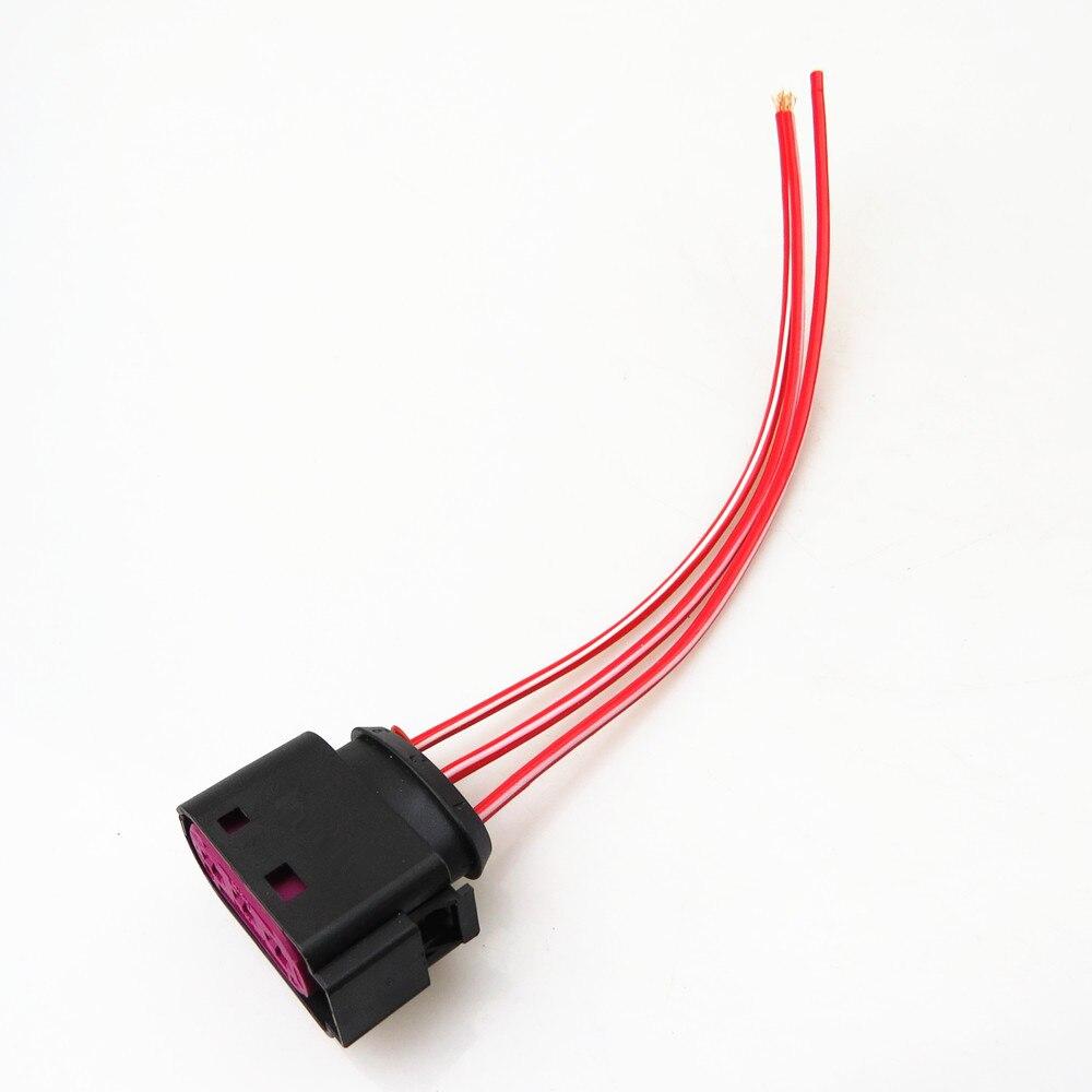 READXT Batterie Fusible Boîte Connecter Plug Câble Pour VW Golf MK4 Jetta Bora MK4 Beetle Seat Leon Toledo Octavia 1J0937773 1J0 937 773