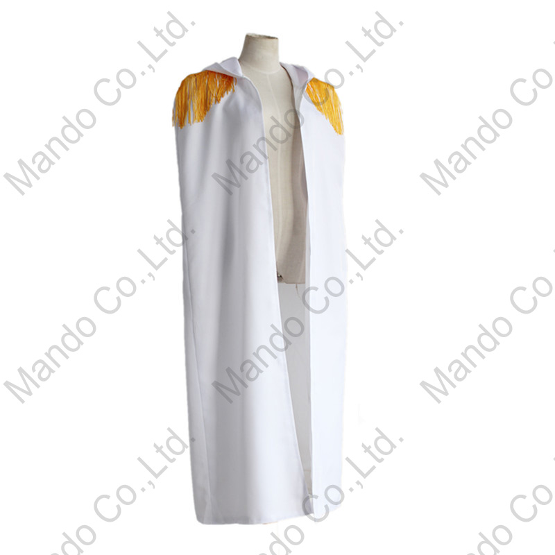 Anime One Piece Boa Cosplay Costumes Coat Cloak 1pce women uniform Halloween cosplay party outfit