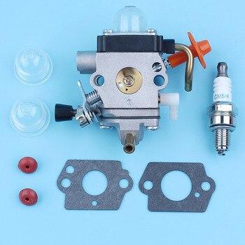 Carburador para Stihl FC100, FC110, FC90, FC95, FS87, FS87R, FS90, FS90R,  SP-90