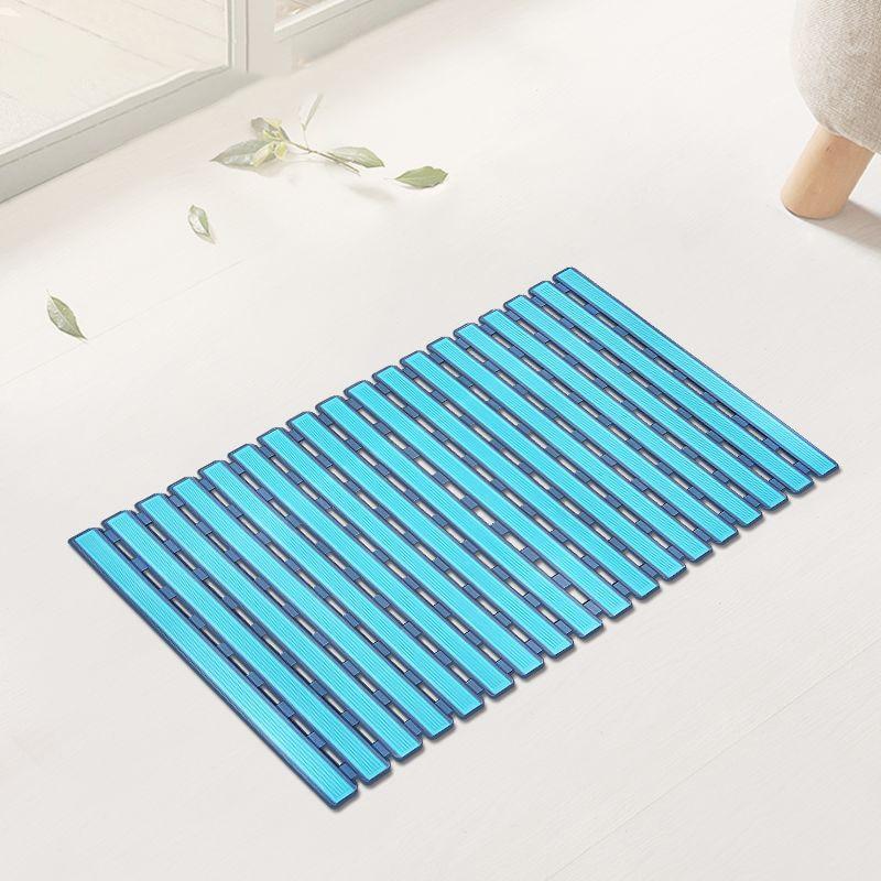 SAFEBET Bath Douche Splicing Mat Suction Cup Bathtub Cushion Anti Slip Foot Mat For Shower Kitchen Bathroom WC Accessories
