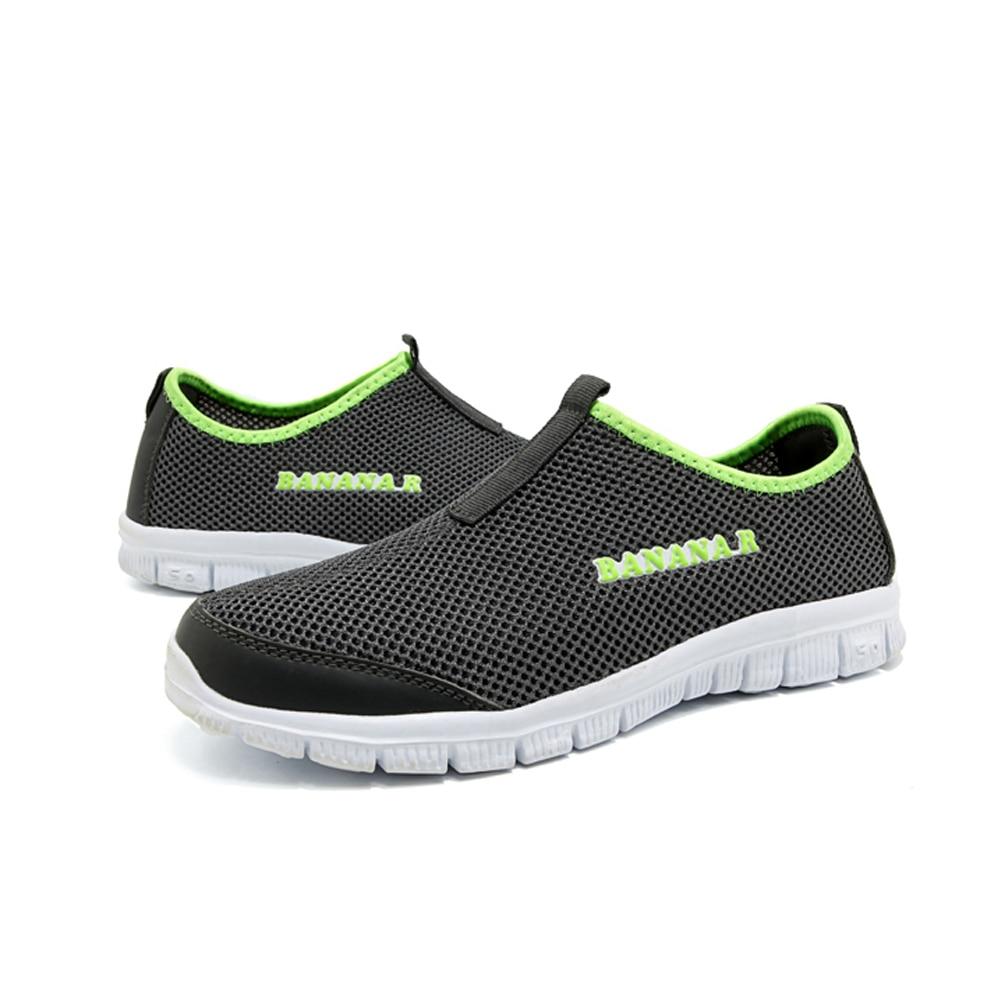 Nb Mesh Walking Shoes