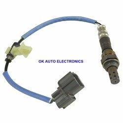 Czujnik tlenu Lambda AIR FUEL RATIO O2 czujnik dla ACURA RSX 36531PNDA01 36531 PND A01 234 9006 2349006 2002 2004 w Czujniki tlenu w układach wydechowych od Samochody i motocykle na