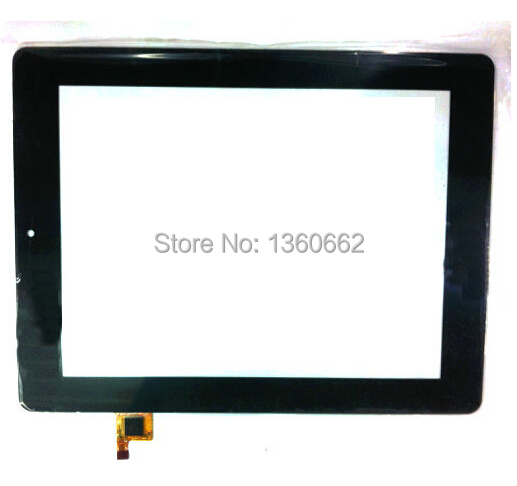 New For 8 Prestigio Multipad 2 8.0 PMP7280C DUO 3G Tablet touch screen panel Digitizer Glass replacement Free Shipping new prestigio multipad pmt3008