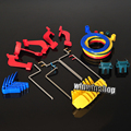 1set Colorful Dental Intra Oral X-Ray Film Positioning System Complete