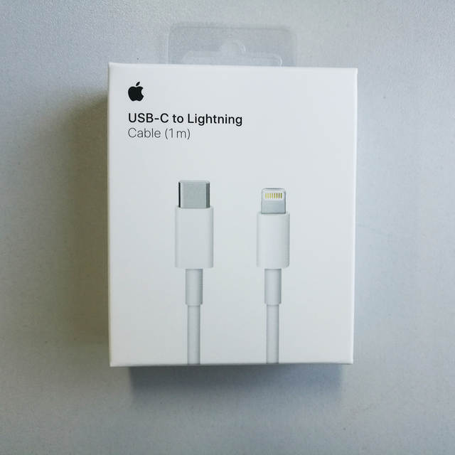 54322a678517a6 Original Alpple USB C to Lightning Cable A1656 | 29W USB C Power Lightning  Fast USB Charger Cable 1M for iPhone ipad Macbook-in Data Cables from  Consumer ...