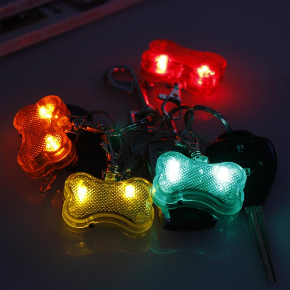 led light charm id tags for dogs and cats. Black Bedroom Furniture Sets. Home Design Ideas
