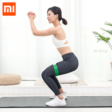 Xiaomi Mijia Qihao Fitness stretch band Shaped body Exercise strength Natural latex Portable Suitable for sports and fitness