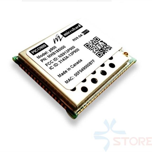 Microhard P900 PICO900 1W 900 MHz Wireless Modem UAV Radio Modems Data Link