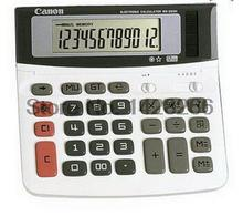 1 Piece Canon WS-220H Monopoly genuine calculator 12 Digits School and Office Business Calculator Large Display Screen