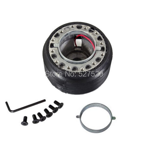 Stuurnaaf Adapter Voor Toyota Ae86 Corolla Sw20 4age Mark 4 Gts 6 Sr5 Zacht En Licht