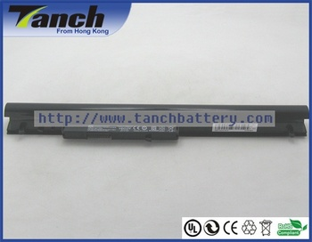 OA04 740715-001 Laptop batteries for HP 15-h100 15-a000 15-r100 15-g100 14.8V 4 cell