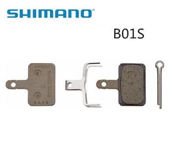 Shimano B01S żywicy klocki hamulcowe do rowerów górskich dla BR-M485 TX805 M445 M395 M575 M475 M416 M396 M525 M465 M355 M495 M447 M486 M446 M4050 tanie i dobre opinie Shimano B01S Pads Hydrauliczny hamulec tarczowy (hydrauliczny hamulec pad) Mountain Bikes Kids Bikes Road Bicycles Cruisers BMX