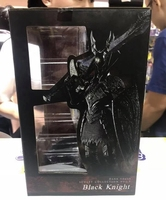 WSTXBD Original DXF Dark Souls Sculpt Collection Artorias The Abysswalker Black Knight Figure Toys Figurals Brinquedos Dolls