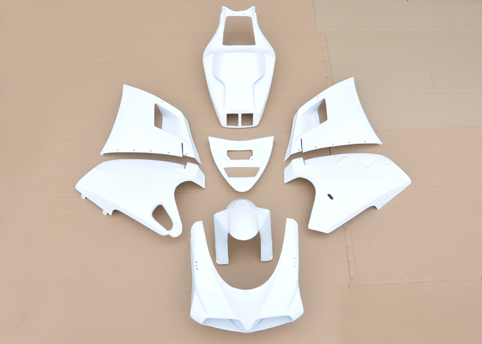 Wotefusi Hot Motorcycle ABS Painted Bodywork Fairing Fit For DUCATI 996/748/996IN 1996 1997 1998 1999 2000 2001 2002 [CK1363]
