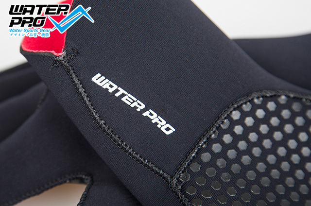 Water Pro New 3mm Dive Gloves