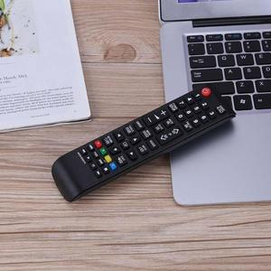 Image 3 - Replacement Smart TV Remote Control for Samsung AA59 00607A AA59 00602A 3D TV Wireless Control Remote