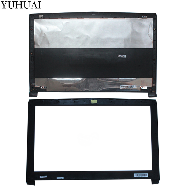 все цены на NEW LCD top cover case For MSI GP62 6QG GL62 6QF LCD BACK COVER black 3076J3A623Y87/LCD Bezel Cover онлайн