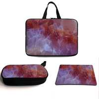 New Marble Laptop Bag Case Computer Accessorise For Xiaomi Air 13 3 Mac Pro 15 Asus