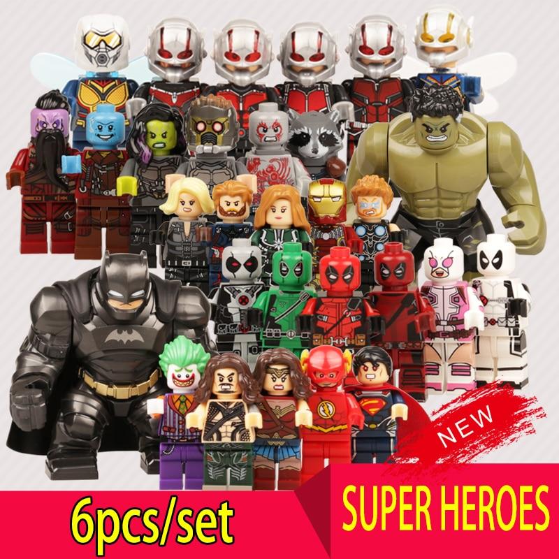 super-heroes-action-figures-building-block-legoes-captain-font-b-marvel-b-font-dc-avengers-hulk-iron-man-batman-aquaman-mini-toys-for-kids