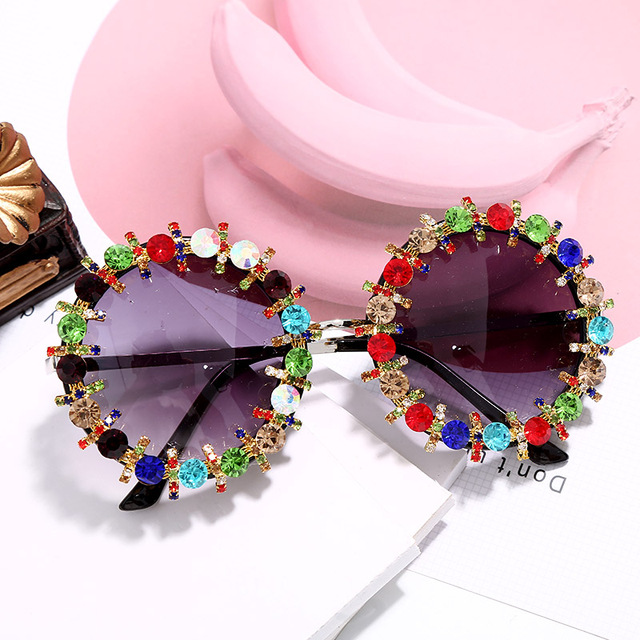 Awesome Luxury Sunglasses 2 Styles 2