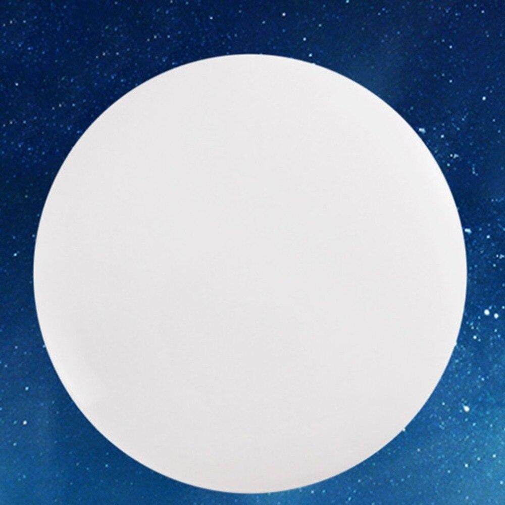 12W led Induction Ceiling Lamp Sound And Light Control 4 Pack Radar body sensor light safe green durable no mercury hazardous