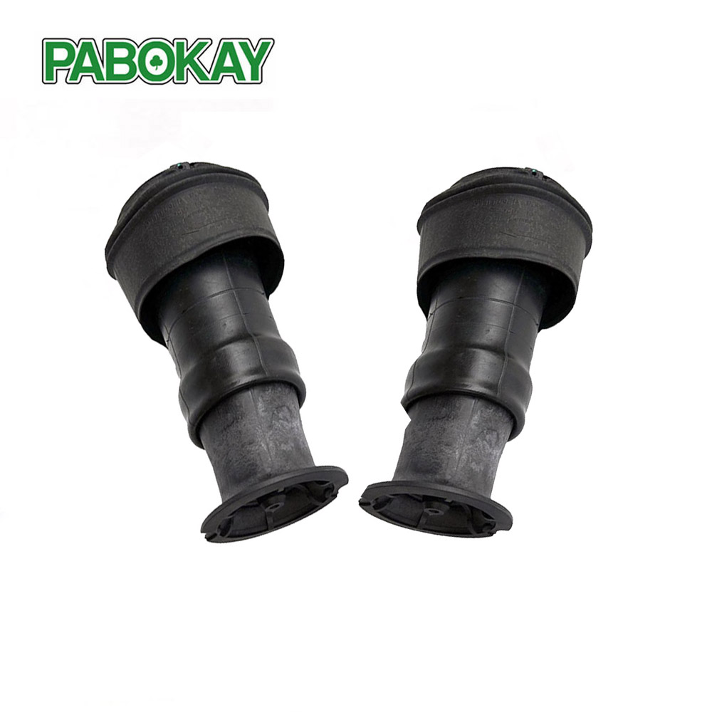1 Pair Air Suspension Spring Air Bag Rear Left and Rear Right For Citroen 5102.R8 5102R8 5102.GN 5102GN 9681946080 F307512401 2000 2006 new free shipping e53 x5 suv rear right air spring suspension bag bellow air bag air suspension springs 37126750356