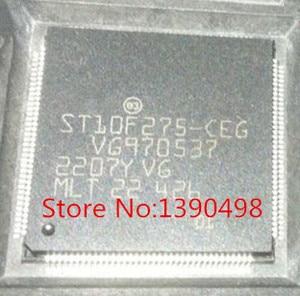 Image 1 - Free Shipping ST10F275 CEG ST10F275 NEW IC TQFP144 20X20X1.4MM