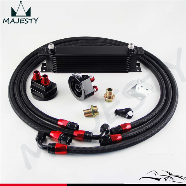 10 Row AN8 Engine Oil Cooler + 3/4*16 & M20 Filter Relocation ...  Fuel Filter Relocation on 7.3 fuel lines, 7.3 fuel bowl delete kit, 7.3 fuel pump replacement, 7.3 fuel check valve, 7.3 fuel sensor, 7.3 fuel tank, 7.3 fuel injector, 7.3 fuel spring, 7.3 fuel bowl rebuild kit, 7.3 fuel banjo bolt, 7.3 fuel housing, 7.3 fuel cap, 7.3 fuel sending unit, 7.3 fuel pump pressure, 7.3 fuel pump location, 7.3 fuel pump relay, 7.3 fuel pressure relief valve, 7.3 fuel regulator, 7.3 fuel drain valve kit,