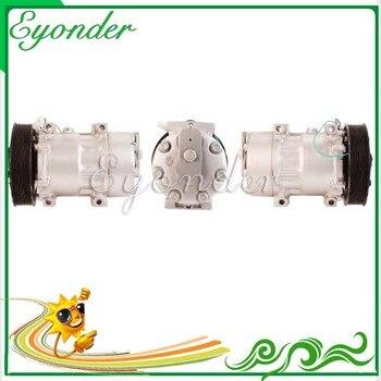 A/C AC klima kompresörü Soğutma Pompası debriyaj 8PK 24 V SD7H15 Renault Truck Premium 2 7482492298 5010605063