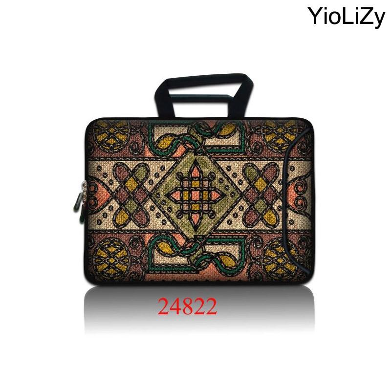 11.6 frauen männer handtasche 13.3 Ultrabook cover 17.3 - Laptop-Zubehör - Foto 3