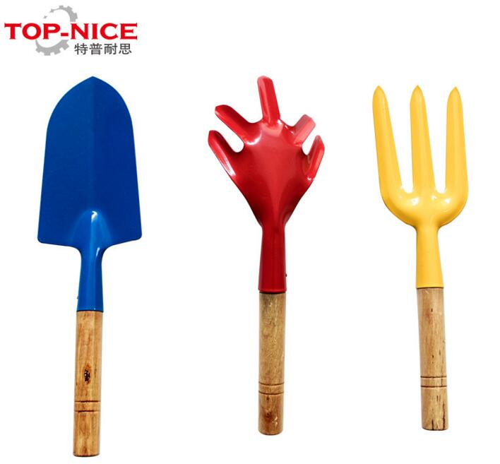 Designer Garden Tools 2014 new design garden Top Nice 3pcs Garden Tool Designed For Childs Size Colorful Cute Shaped Outdoor Planting Tool