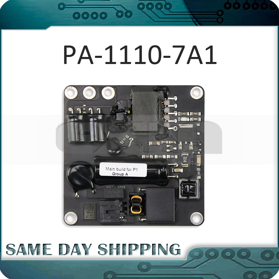 Brand New! For Apple TV4 TV 4th 4 Generation A1625 Power Supply Board Unit PSU PA-1110-7A1 EMC 2907 MGY52 2015 Year