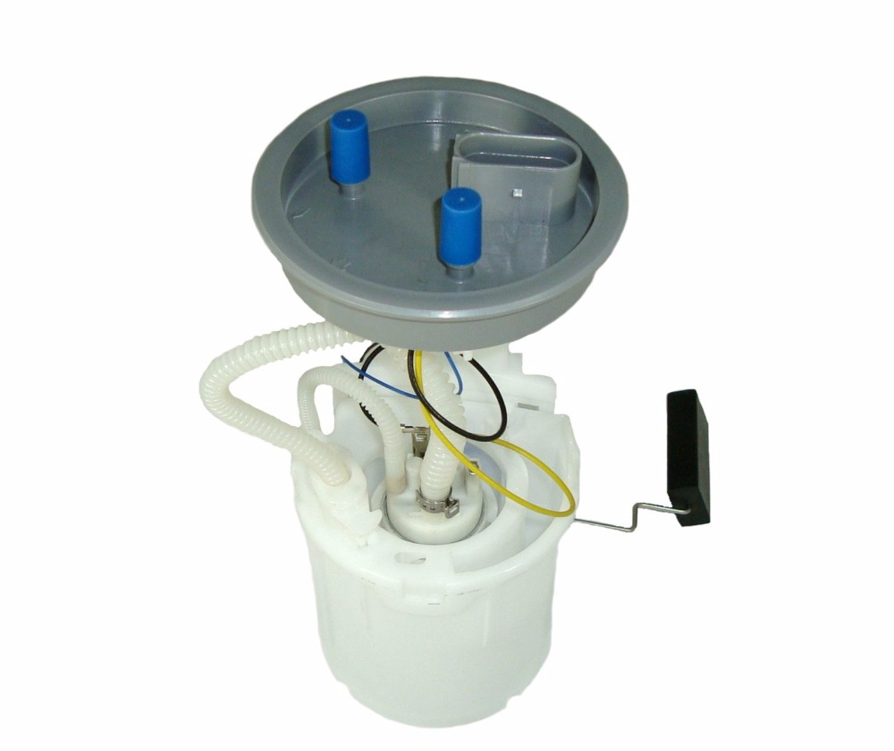 New Electric Fuel Pump Module Assembly For VW Passat  3B3  16.L 1.8L 1.9L 2.0L 2.3L  2.8L 4.0L 01-05 3B0919051C  8E0919051F new fuel feed pump for 6bd1 pc220 3 pc200 3 excavator