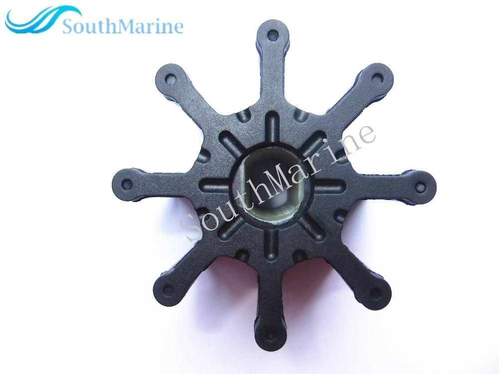 MERCRUISER IMPELLER SEA WATER PUMP 47-862232A2 4.3 5.0 5.7 6.2 8.2 496