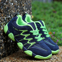 Children S Sports Shoes Boys And Girls Sneakers 2016 Summer New Kids Casual Running Shoes Boy