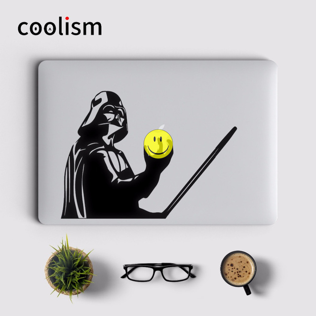 Star Wars MacBook Decal (5 Styles)