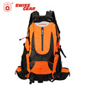 New brand SWISSGEAR Men Travel Backpack 35L Large Capacity Backpack 15.6 Computer Backpack For Business Carry On Bag