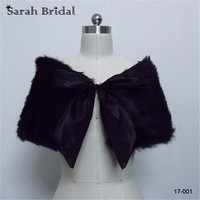 17001-In-Stock-wedding-bridal-wraps-and-shawls-wedding-accessories-2014-Black-Faux-fur-Bow-bolero.jpg_200x200